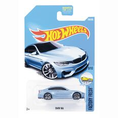 Hot Wheels Single Basic Cars Range Assorted