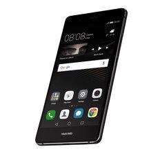 2degrees Huawei P9 Lite Black