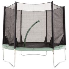 Plum Space Zone Trampoline & Enclosure 10ft