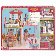 Barbie Your Style House with Doll & Accessories