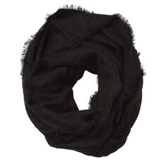 Debut Women's Frayed Edge Snood