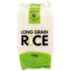 South Seas Long Grain Rice 700g