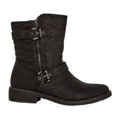 Debut Jojo Anklet Boots