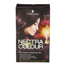 Schwarzkopf Nectra Dark Cherry 4-99