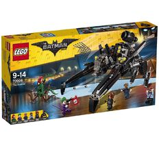 Batman LEGO The Scuttler 70908