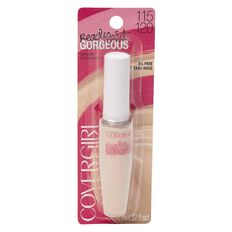 Covergirl Ready Set Gorgeous Concealer Light
