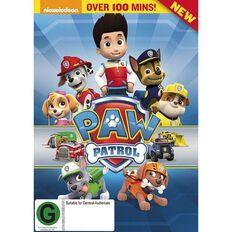 Paw Patrol DVD 1Disc