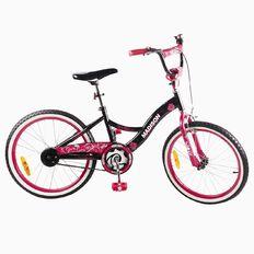 Accelor8 Madison Girls' 20 inch Bike-in-a-Box 280