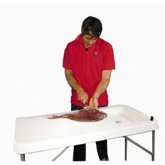 Angler's Mate Fishing Filleting Table