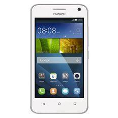 2degrees Huawei Y3 Lite Locked White