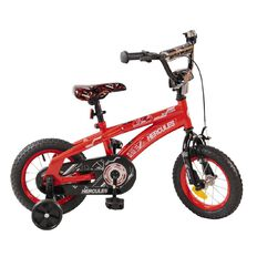 Hercules Boys' 12 inch Bike-in-a-Box 272