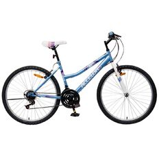 Accelor8 Women's 26 inch Bike-in-Box 288