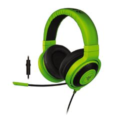 Razer Gaming Headset Kraken Pro Green 2015
