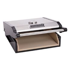 Megamaster Bakerbox Ceramic Pizza Oven
