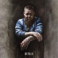 Human CD by Rag 'n Bone Man 1Disc