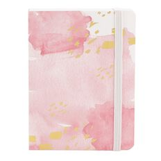 Stylo Dream Hardcover Notebook with Gold Foil A6