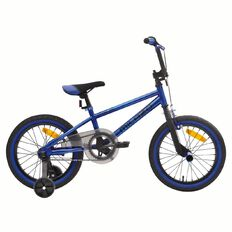 Milazo 16 inch (40cm) Villain BMX Bike-in-Box 268