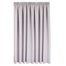 Habito Limited Edition Curtains Carson Dove