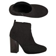 Basics Brand Women's Ginnie Anklet Boots
