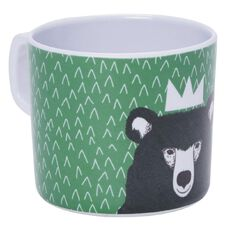 Living & Co Kids Mug Wild One