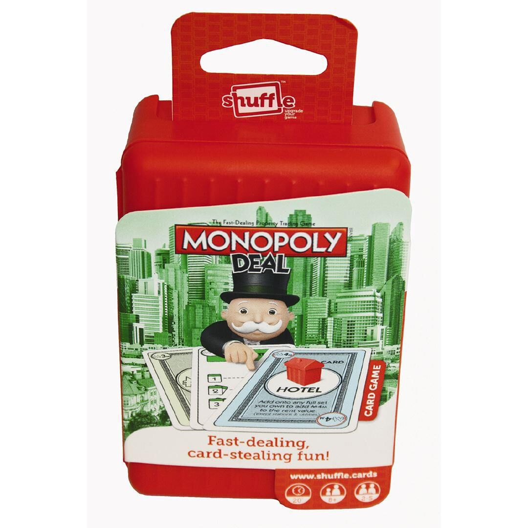 monopoly deal online full version