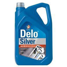 Caltex Diesel Oil Delo Silver Multigrade 15W-40 5L