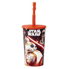 Star Wars Foil Sipper Cup with Eggs 34g