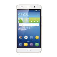 2degrees Huawei Y6 Locked White