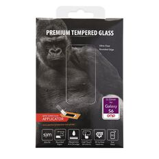 OMP Glass Screen Protector Samsung S6