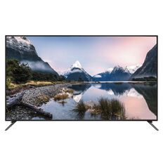 Veon 75 Inch Smart Ultra HD TV VPS75UHD