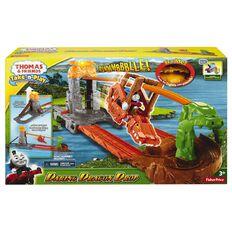 Thomas & Friends Fisher-Price Take 'n Play Daring Dragon Drop