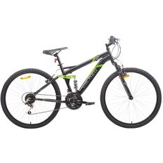 Milazo 26 inch Ridge Dual Suspension Bike-in-a-Box 284