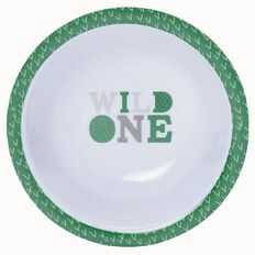 Living & Co Kids Bowl Wild One