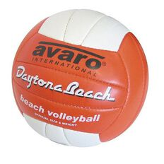 Avaro Beach Volleyball