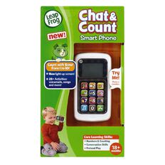 Leap Frog Chat & Count Smart Phone