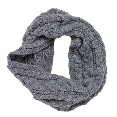 A'nD Cable Snood