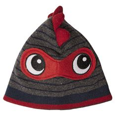 WZ Young Boys' Monster Beanie