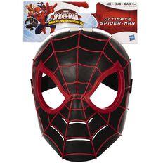 Spider-Man Marvel Spidey Hero Mask Assorted