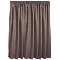 Habito Curtains Coast Bark