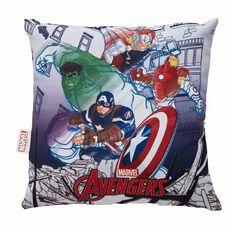 Avengers Marvel Cushion Earth