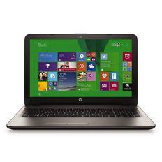 HP 15.6 inch Notebook 15-AF137AU