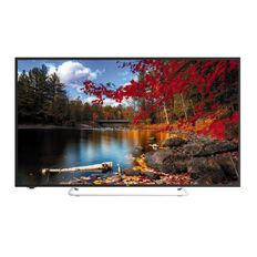 JVC 50 inch 4K Ultra HD LED-LCD TV LT-50NU56Z