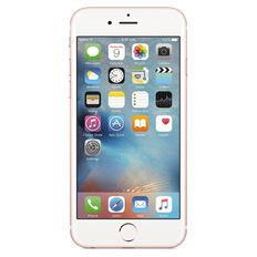 Apple iPhone 6S+ 64GB Certified Pre-Owned Gold