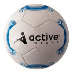Active Intent PVC Soccer Ball