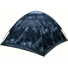 Necessities Brand Sleepout Tent Printed 3 Person