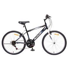 Accelor8 Rock Men's 24 inch Bike-in-a-Box 274