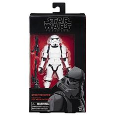 Star Wars Black Series Figures 6 inch Assorted