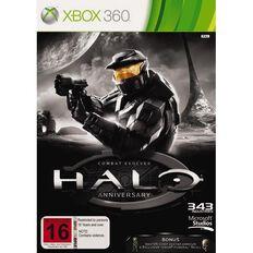 Xbox360 Halo Combat Evolved Anniversary