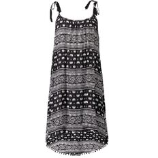 Garage Tassel Maxi Dress