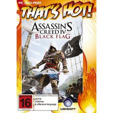 PC Games Thats Hot Assassins Creed IV Black Flag